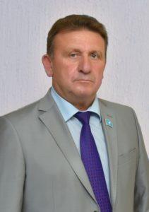 ТОО «Прометей-Агро», Юрий Шоль