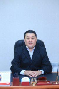 ТОО «Турар», Кайрат Оспанов